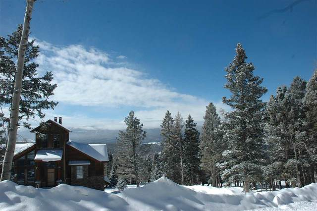 1647 51 Skyview Way, Angel Fire, NM 87710 (MLS #104720) :: Page Sullivan Group