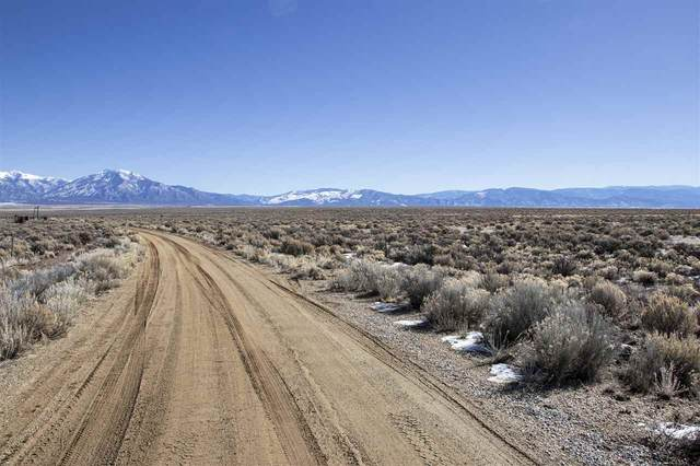 Lot L Calle Serena, Taos, NM 87571 (MLS #104726) :: The Chisum Realty Group