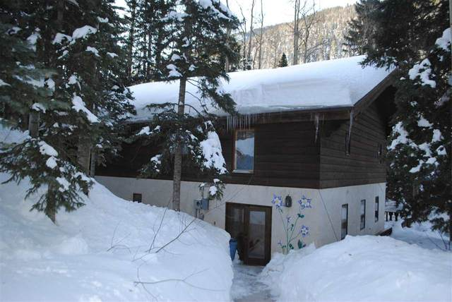 39 Twining Road, Taos Ski Valley, NM 87525 (MLS #104732) :: Angel Fire Real Estate & Land Co.