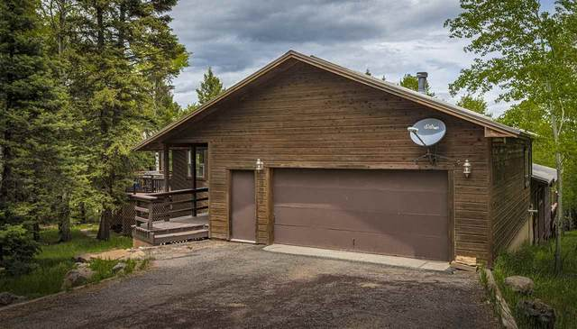35 Camino Real, Angel Fire, NM 87710 (MLS #104735) :: Page Sullivan Group