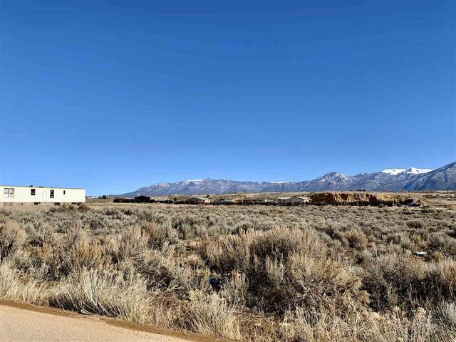 0 Straight Arrow Road, El Prado, NM 87529 (MLS #104739) :: Page Sullivan Group | Coldwell Banker Mountain Properties