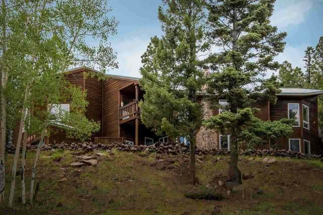 31 Starshine Overlook, Angel Fire, NM 87710 (MLS #104742) :: Page Sullivan Group | Coldwell Banker Mountain Properties