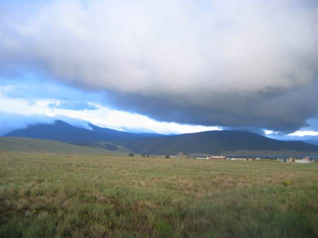 lot 48 Soaring Eagle Drive, Eagle Nest, NM 87718 (MLS #104749) :: The Chisum Realty Group