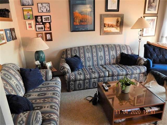83 N Angel Fire Road, Angel Fire, NM 87710 (MLS #104754) :: Angel Fire Real Estate & Land Co.