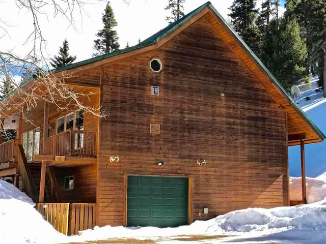 264 Taos Pines Ranch Rd, Angel Fire, NM 87710 (MLS #104762) :: Angel Fire Real Estate & Land Co.