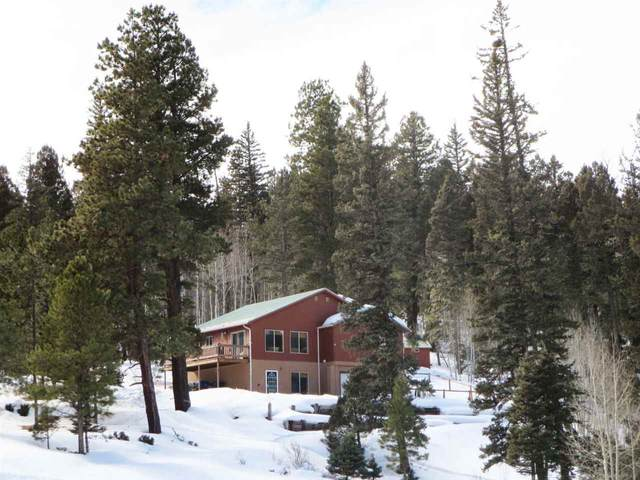12 Mill Road, Taos, NM 87571 (MLS #104768) :: Page Sullivan Group | Coldwell Banker Mountain Properties