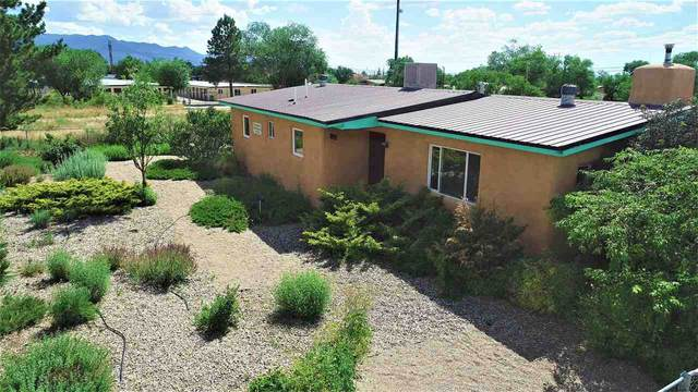 219 Cavalry Road, Taos, NM 87571 (MLS #104771) :: Page Sullivan Group | Coldwell Banker Mountain Properties
