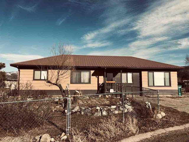 920 Calle Del Llano, Taos, NM 87571 (MLS #104772) :: Page Sullivan Group | Coldwell Banker Mountain Properties
