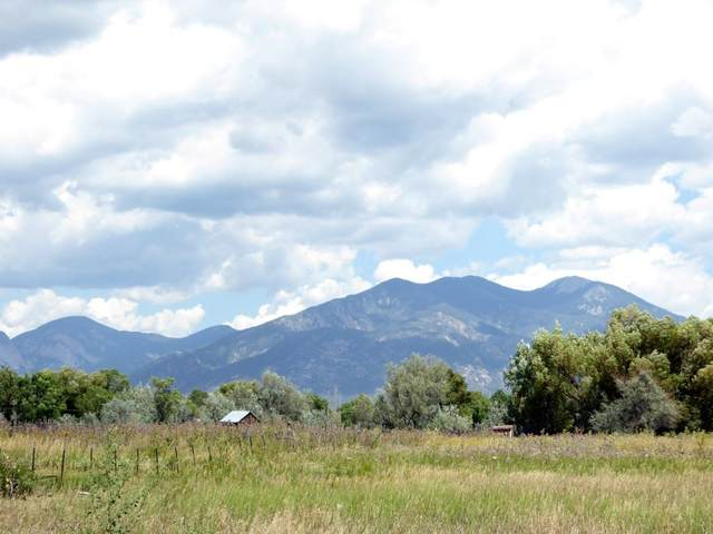 off Ranchitos Rd, Taos, NM 87571 (MLS #104775) :: Page Sullivan Group | Coldwell Banker Mountain Properties