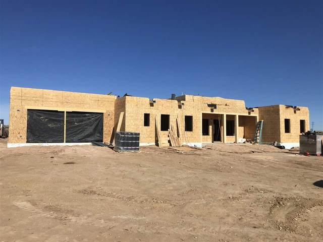 El Prado, NM 87529 :: Page Sullivan Group | Coldwell Banker Mountain Properties