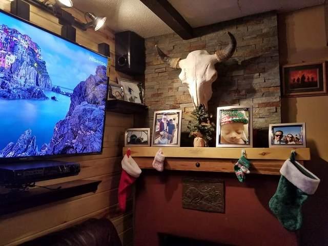 1074 State Highway 150, Taos Ski Valley, NM 87525 (MLS #104805) :: Page Sullivan Group