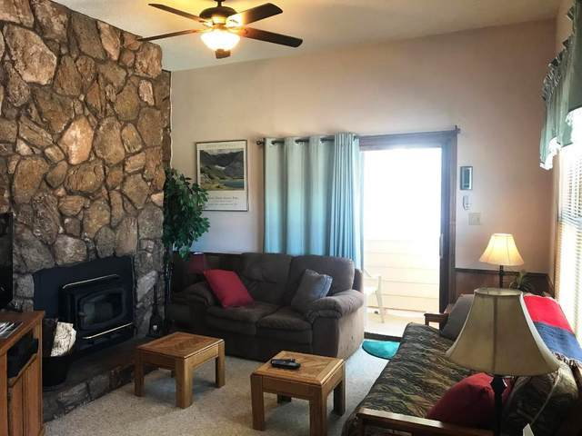 28 Aspen St 203, Angel Fire, NM 87710 (MLS #104819) :: Page Sullivan Group