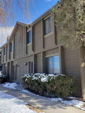4 Reynolds Road, El Prado, NM 87529 (MLS #104832) :: Page Sullivan Group | Coldwell Banker Mountain Properties