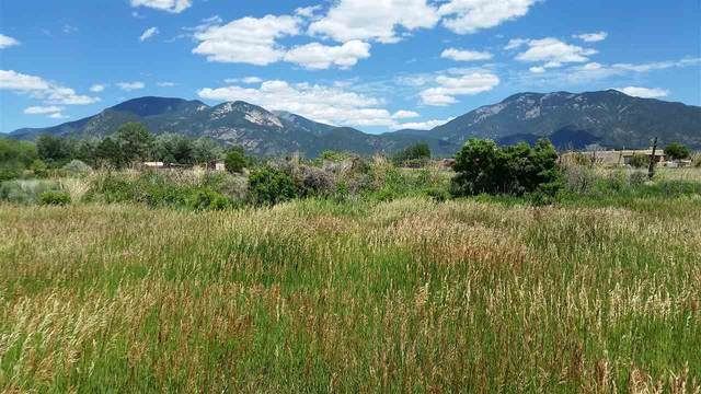 Lot B 2 Sunset Road, Arroyo Seco, NM 87514 (MLS #104842) :: Page Sullivan Group | Coldwell Banker Mountain Properties