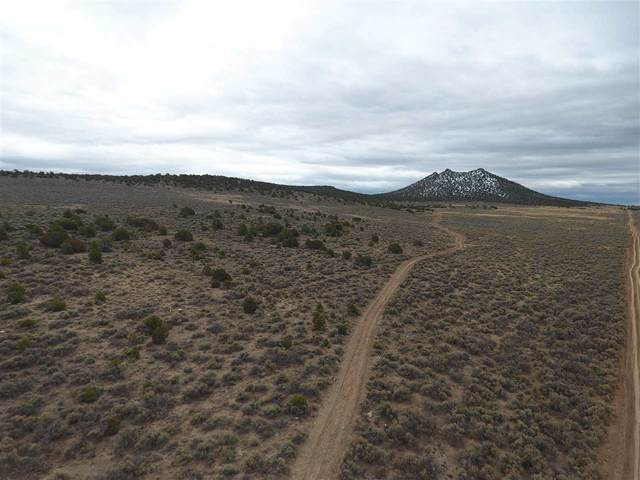 0 Star Road, Carson, NM 87517 (MLS #104846) :: Page Sullivan Group | Coldwell Banker Mountain Properties