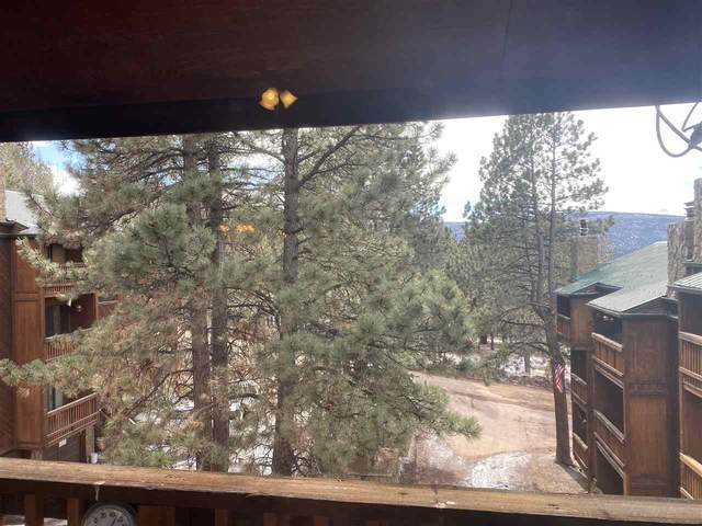 10 Jackson Hole Rd, Angel Fire, NM 87710 (MLS #104852) :: Page Sullivan Group