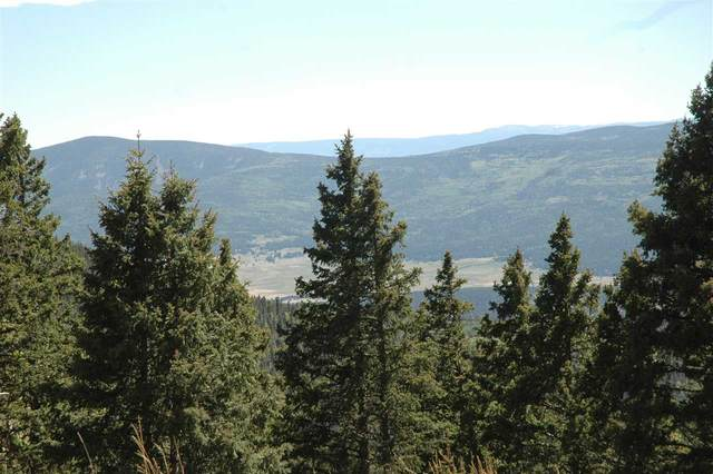 7 El Camino Real, Angel Fire, NM 87710 (MLS #104853) :: Angel Fire Real Estate & Land Co.