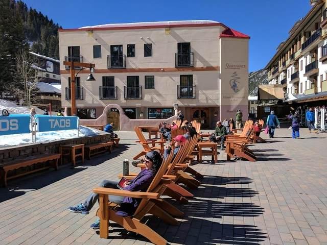 110 Sutton Lane, Taos Ski Valley, NM 87525 (MLS #104854) :: Page Sullivan Group