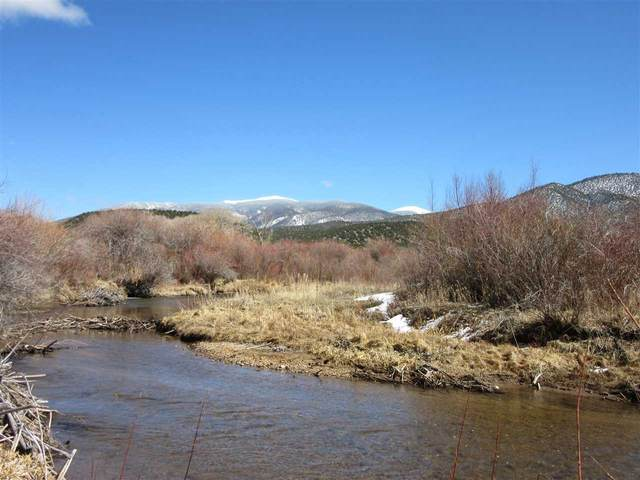 Sr 196, Amalia, NM 87512 (MLS #104857) :: Angel Fire Real Estate & Land Co.