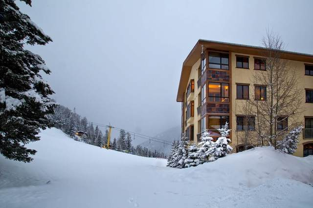 106 Sutton Place Unit 207, Taos Ski Valley, NM 87525 (MLS #104860) :: Page Sullivan Group | Coldwell Banker Mountain Properties
