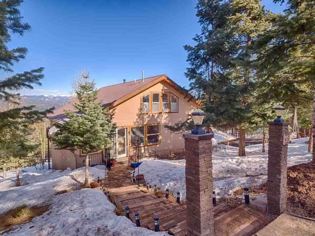 48 Vail Loop, Angel Fire, NM 87710 (MLS #104865) :: Angel Fire Real Estate & Land Co.