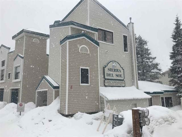 13 Thunderbird Road, Taos Ski Valley, NM 87525 (MLS #104870) :: Page Sullivan Group
