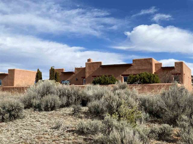551 State Rd 567, Carson, NM 87517 (MLS #104872) :: Page Sullivan Group | Coldwell Banker Mountain Properties
