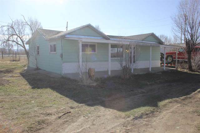 1515 Cedar, Raton, NM 87740 (MLS #104882) :: Angel Fire Real Estate & Land Co.
