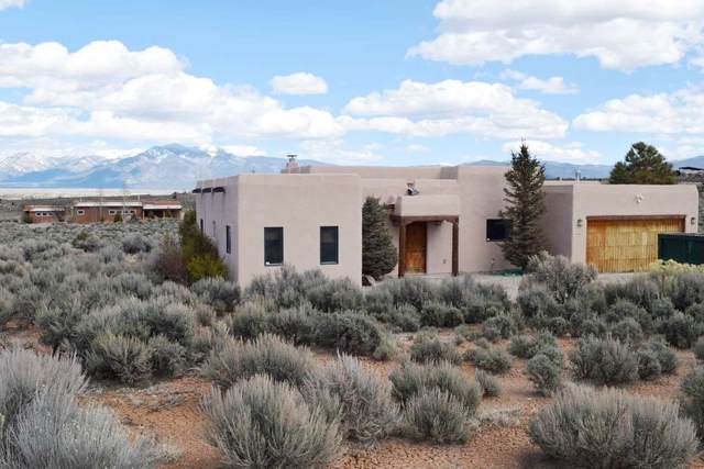 19 Rahill Road, Ranchos de Taos, NM 87557 (MLS #104885) :: Page Sullivan Group | Coldwell Banker Mountain Properties