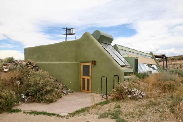 7 South Lemuria, El Prado, NM 87529 (MLS #104891) :: Page Sullivan Group | Coldwell Banker Mountain Properties