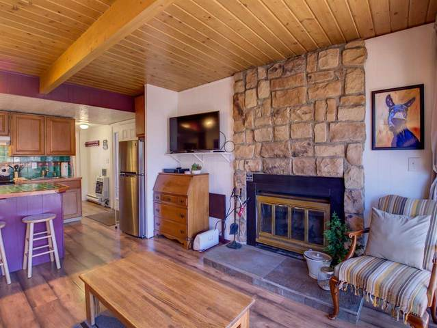 35 N Angel Fire Rd Northwind 204, Angel Fire, NM 87710 (MLS #104903) :: Angel Fire Real Estate & Land Co.
