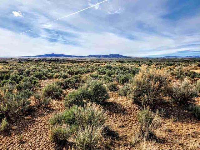 TBD Tune Drive, El Prado, NM 87529 (MLS #104905) :: Page Sullivan Group
