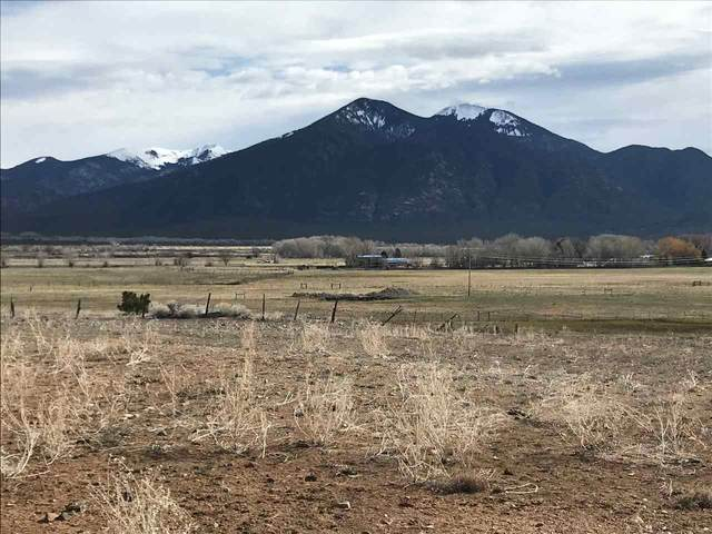 Millicent Rogers Road, Taos, NM 87571 (MLS #104915) :: Page Sullivan Group