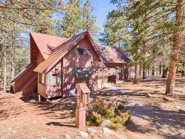 19 St Andrews Way, Angel Fire, NM 87710 (MLS #104922) :: Angel Fire Real Estate & Land Co.