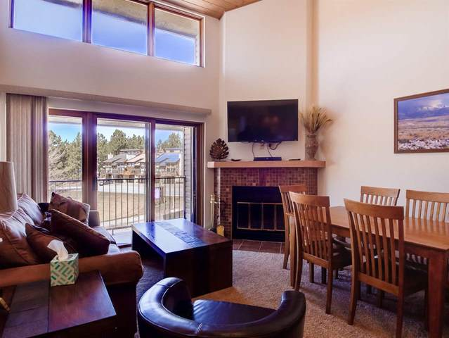 39 Vail Avenue Mountain Spirits 207, Angel Fire, NM 87710 (MLS #104926) :: Angel Fire Real Estate & Land Co.