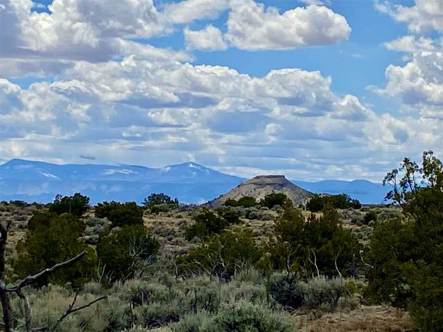 Us Hwy 285, ojo caliente, NM 87549 (MLS #104950) :: Angel Fire Real Estate & Land Co.
