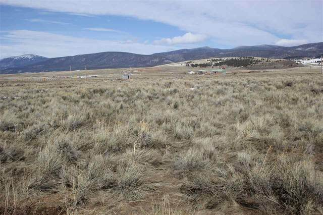 lot 6 Touch Me Not Estates, Angel Fire, NM 87710 (MLS #104972) :: Page Sullivan Group