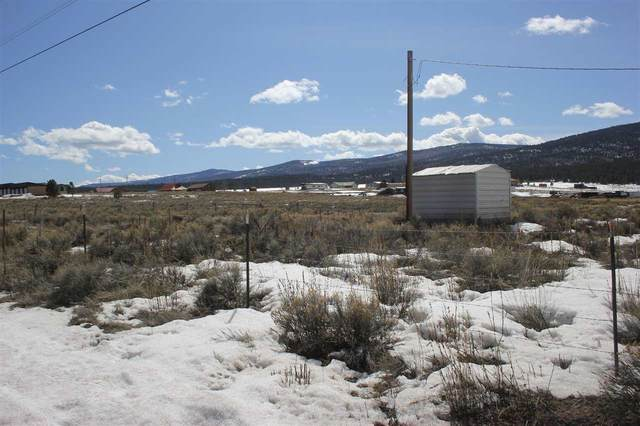 lot 9 Touch Me Not Estates, Angel Fire, NM 87710 (MLS #104975) :: Page Sullivan Group