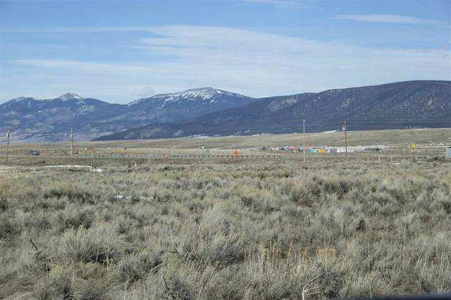 Lot 10 Touch Me Not Estates, Angel Fire, NM 87710 (MLS #104976) :: Page Sullivan Group