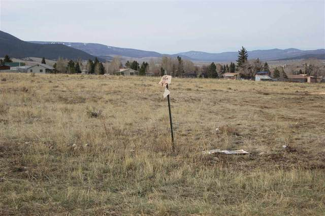 Lot 12 Golden Eagle Trail, Eagle Nest, NM 87718 (MLS #104983) :: Page Sullivan Group
