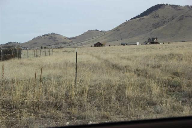 Lot 27 Golden Eagle Trail, Eagle Nest, NM 87718 (MLS #104989) :: Angel Fire Real Estate & Land Co.