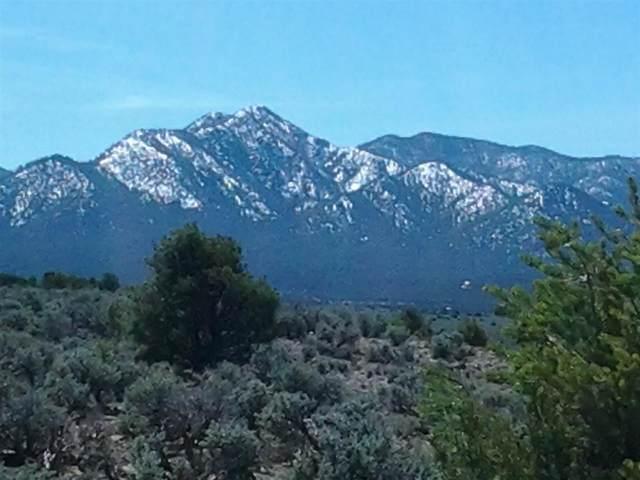 1351 S On Rahill Rd, Ranchos de Taos, NM 87557 (MLS #104997) :: Page Sullivan Group
