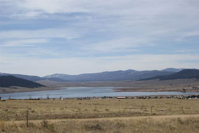 lot 27 Soaring Eagle Drive, Eagle Nest, NM 87718 (MLS #105003) :: Page Sullivan Group