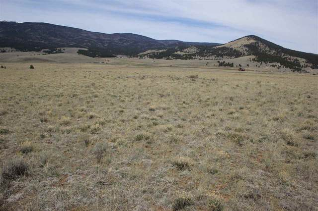 Lot 62 Valley View Drive, Eagle Nest, NM 87718 (MLS #105009) :: The Chisum Realty Group
