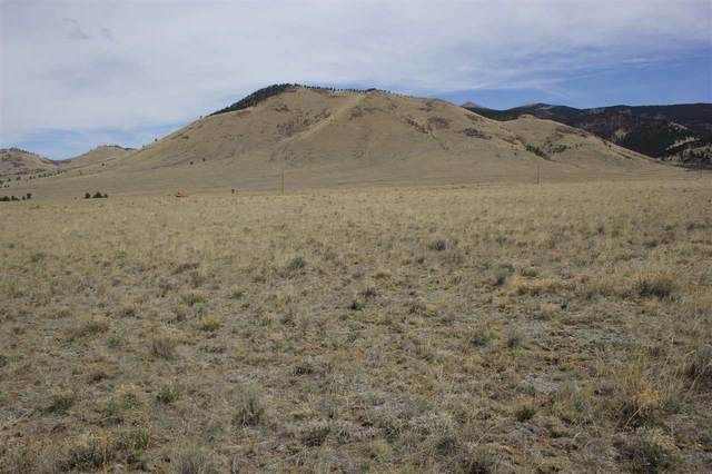 lot 63 Valley View Drive, Eagle Nest, NM 87718 (MLS #105010) :: The Chisum Realty Group