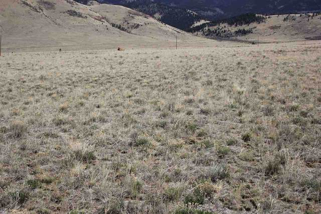 Lot 64 Valley View Drive, Eagle Nest, NM 87718 (MLS #105011) :: The Chisum Realty Group