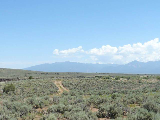 30 Paseo De La Barranca, Ranchos de Taos, NM 87557 (MLS #105031) :: Page Sullivan Group