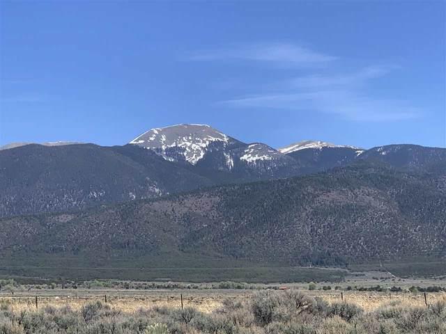 0 Lower Buena Vista Tract B, Cerro, NM 87519 (MLS #105033) :: Angel Fire Real Estate & Land Co.
