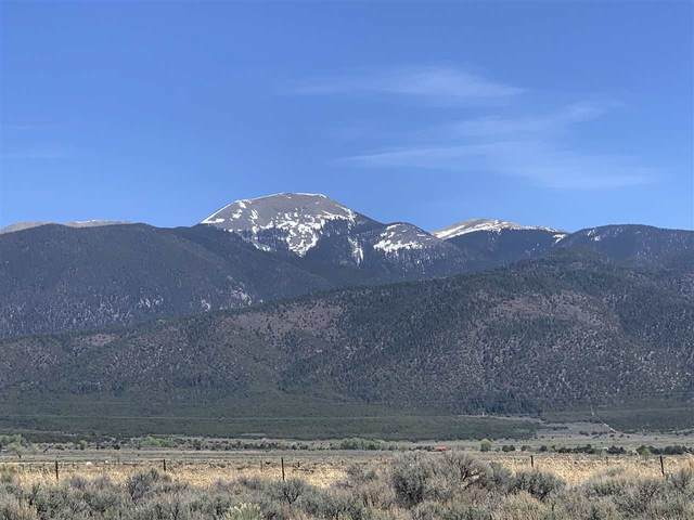 0 Lower Buena Vista Tract A, Cerro, NM 87519 (MLS #105034) :: Angel Fire Real Estate & Land Co.