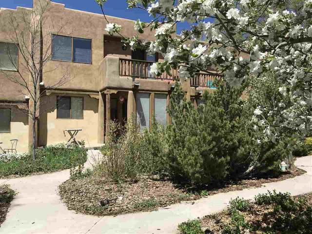114 unit F Las Cruces, Taos, NM 87471 (MLS #105043) :: The Chisum Realty Group
